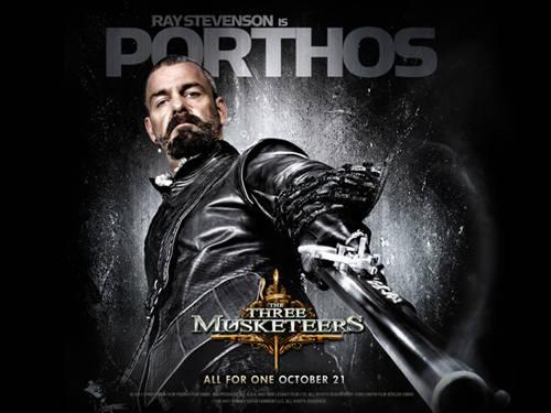 Movies: Underworld Awakening & The Three Musketeers ...